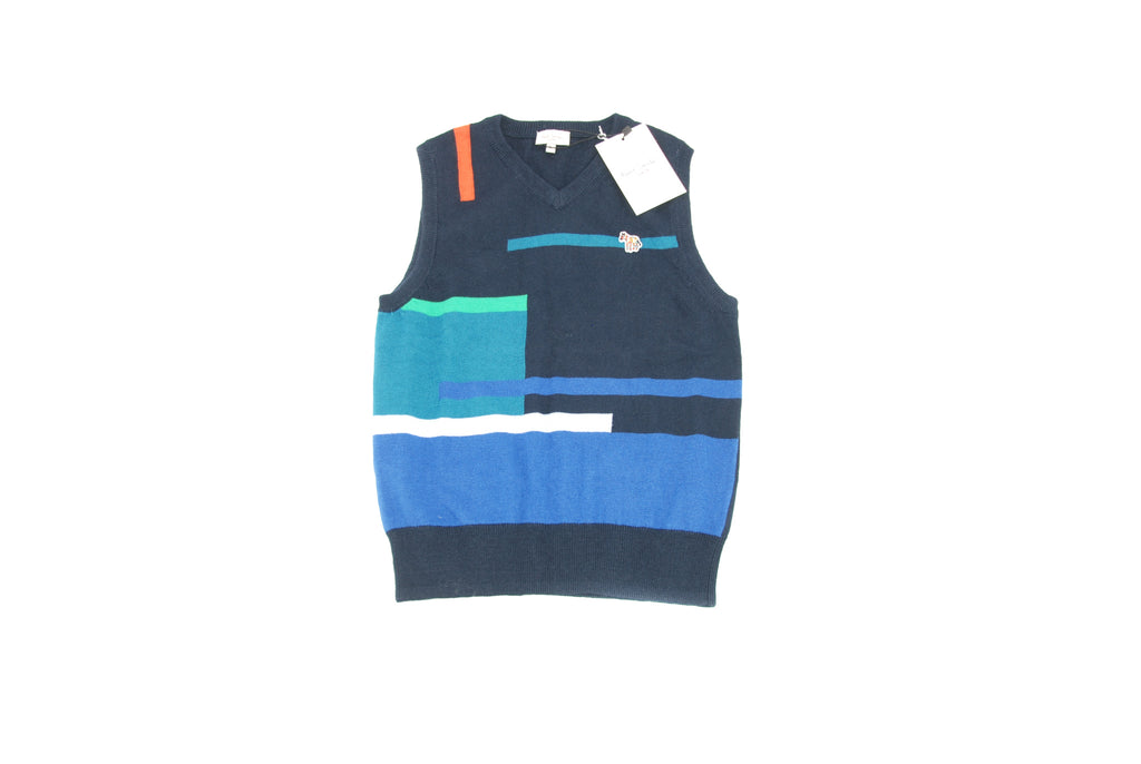 Paul Smith, Boys Tank Top, Multiple Sizes