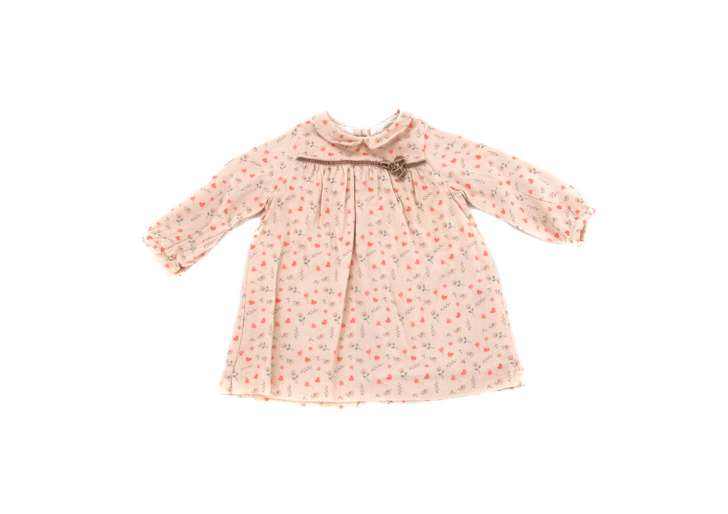 Marie Chantal, Baby Girls Dress, 12-18 Months