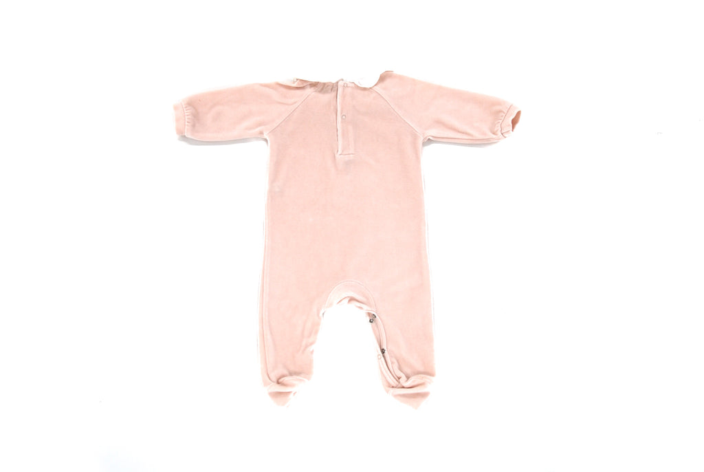 Mini A Ture, Baby Girl Romper, 0-3 Months