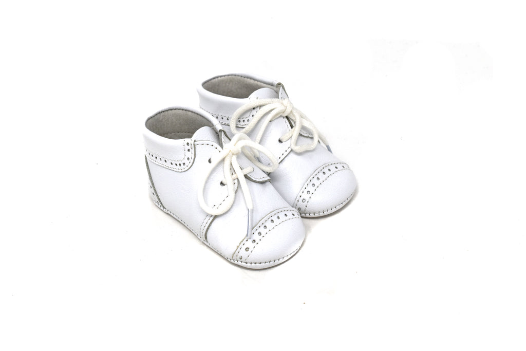 Tartine et Chocolat, Baby Girls or Boys Pram Shoes, 0-3 Months