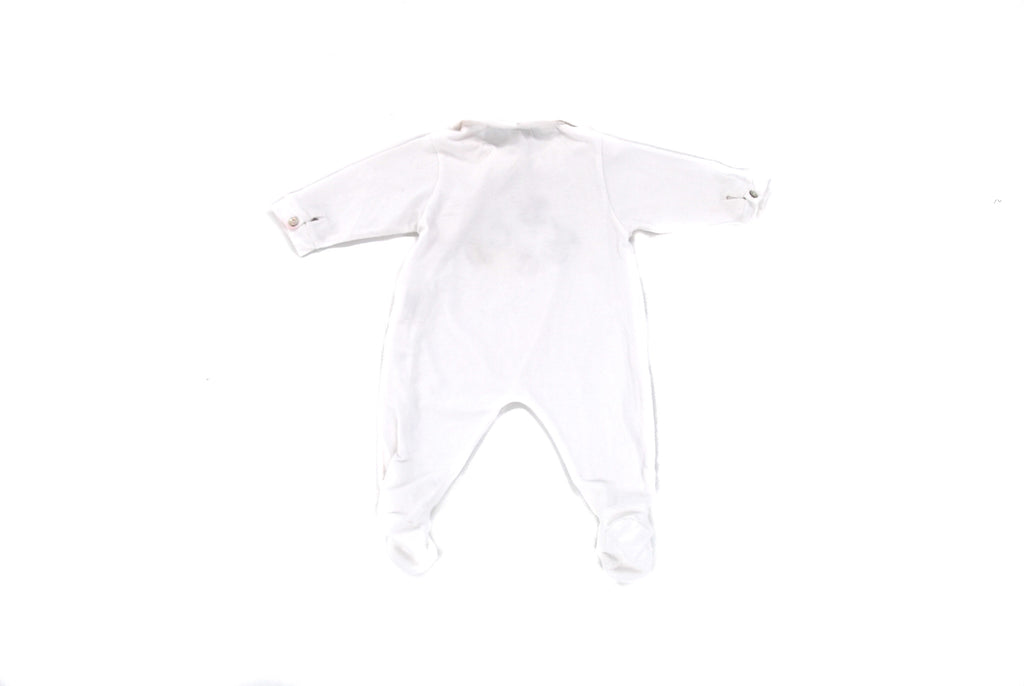 Tartine et Chocolate, Baby Girl Romper, 0-3 Months