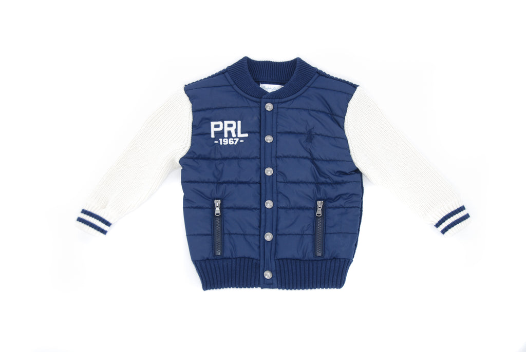 Polo Ralph Lauren, Baby Girls Jacket, 12-18 Months