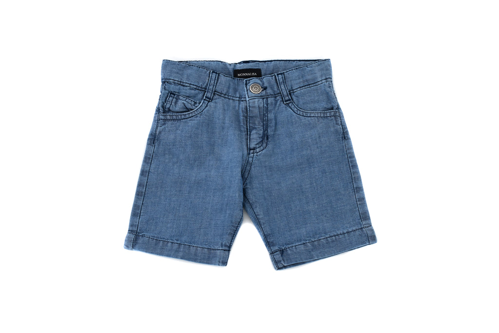 Monnalisa, Girls Shorts, 2 Years