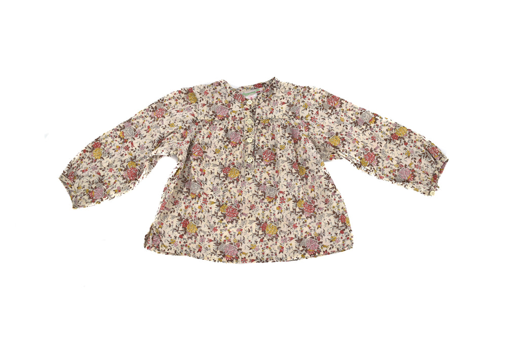 Bonpoint, Girls Blouse, 2 Years