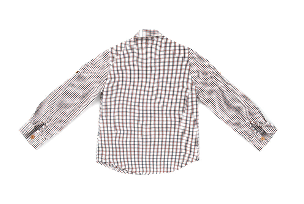 Carrément Beau, Boys Shirt, 4 Years