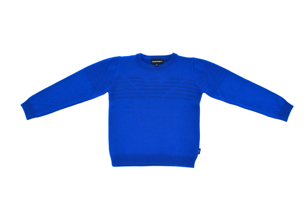 Emporio Armani, Boys Sweater, 8 Years
