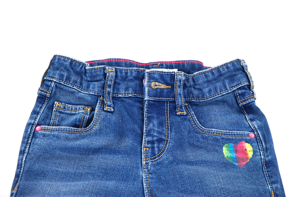 Billieblush, Girls Jeans, 5 Years