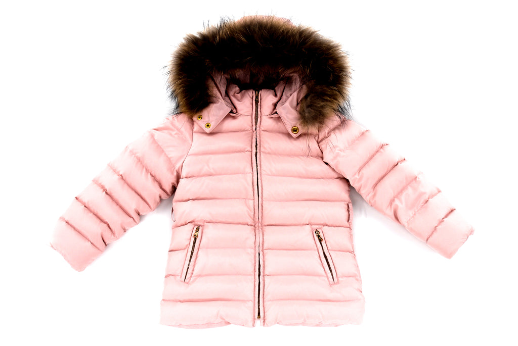 Tartine et Chocolat, Girls Jacket, 6 Years