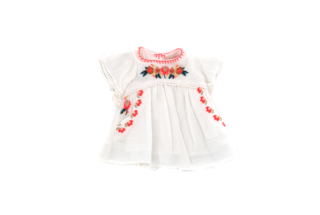 Louise Misha, Baby Girls Dress, 3-6 Months