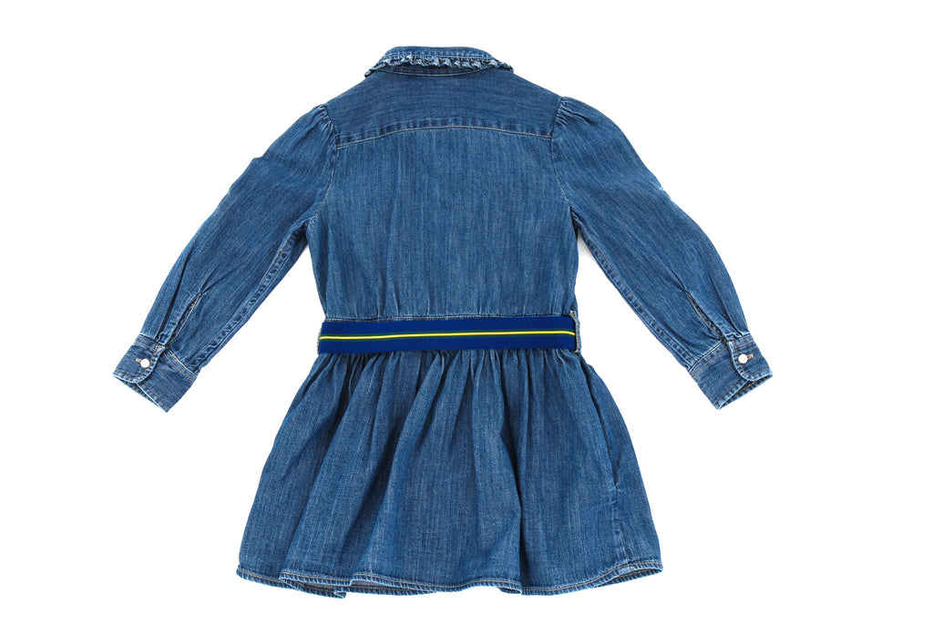 Polo Ralph Lauren, Girls Dress, 4 Years