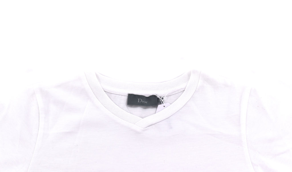 Dior, Boys T-shirt, 8 Years