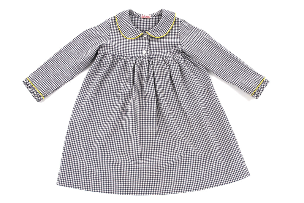 La Coqueta, Girls Dress, 4 Years