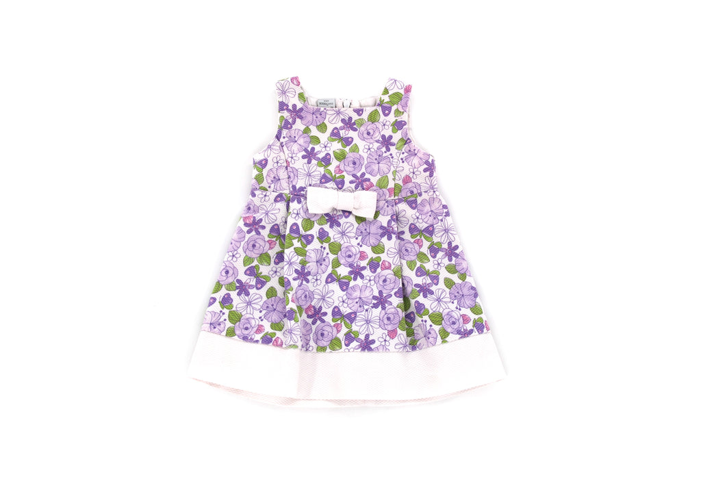 Paz Rodriguez, Baby Girl Dress, 12-18 Months