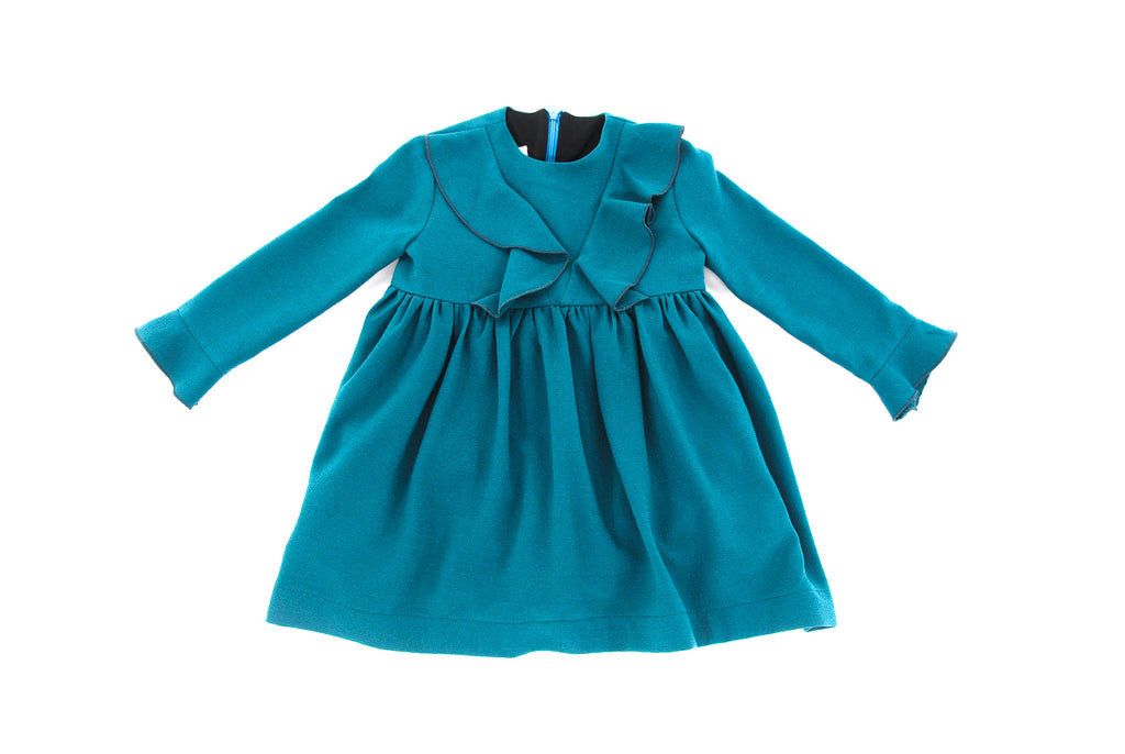 Moodblue, Girls Dress, 4 Years