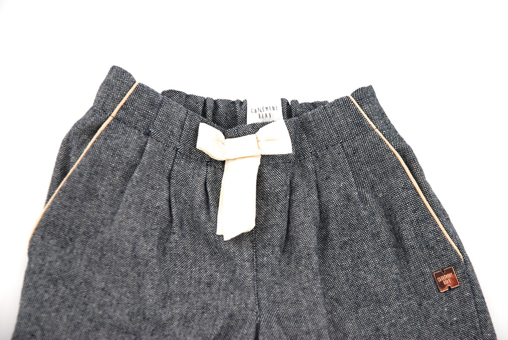 Carrément Beau, Girls Trousers, 6 Years