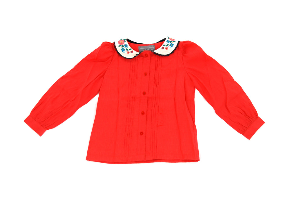Little Lord & Lady, Girls Blouse, 5 Years