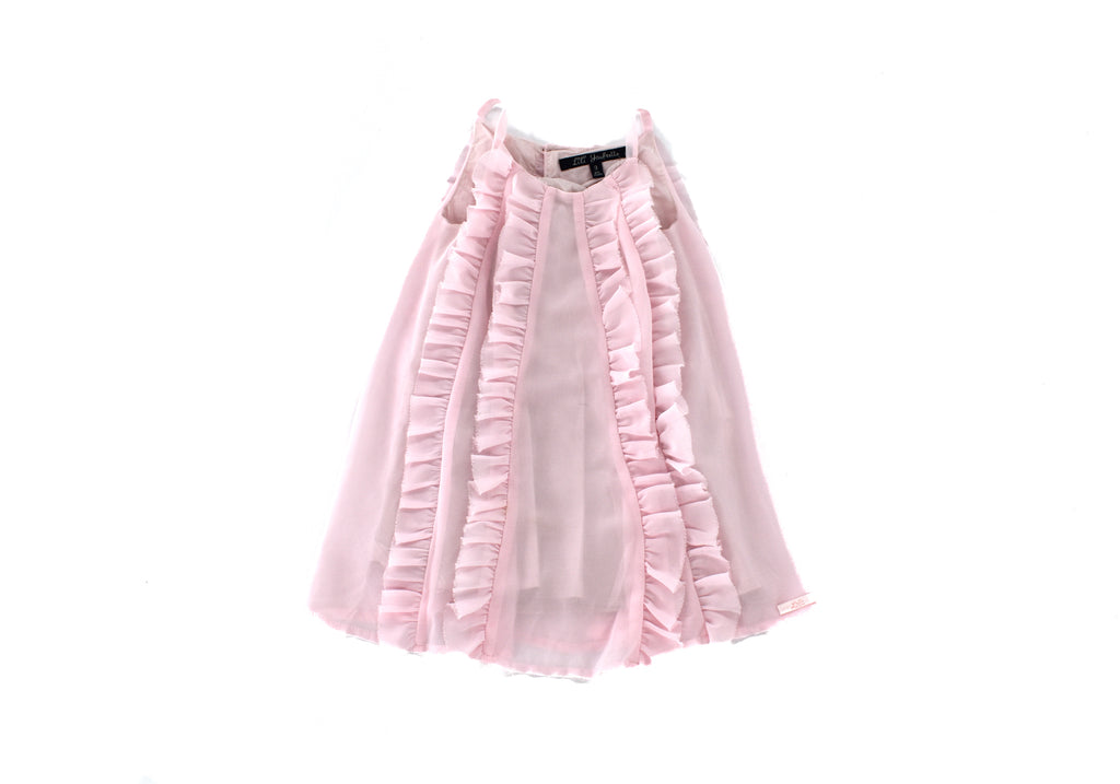Lili Gaufrette, Girls Dress, 3 Years