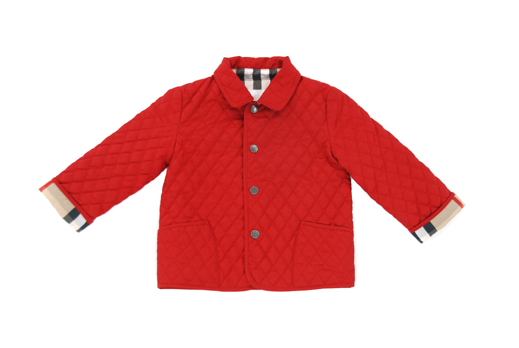 Burberry, Baby Jacket, 12-18 Months