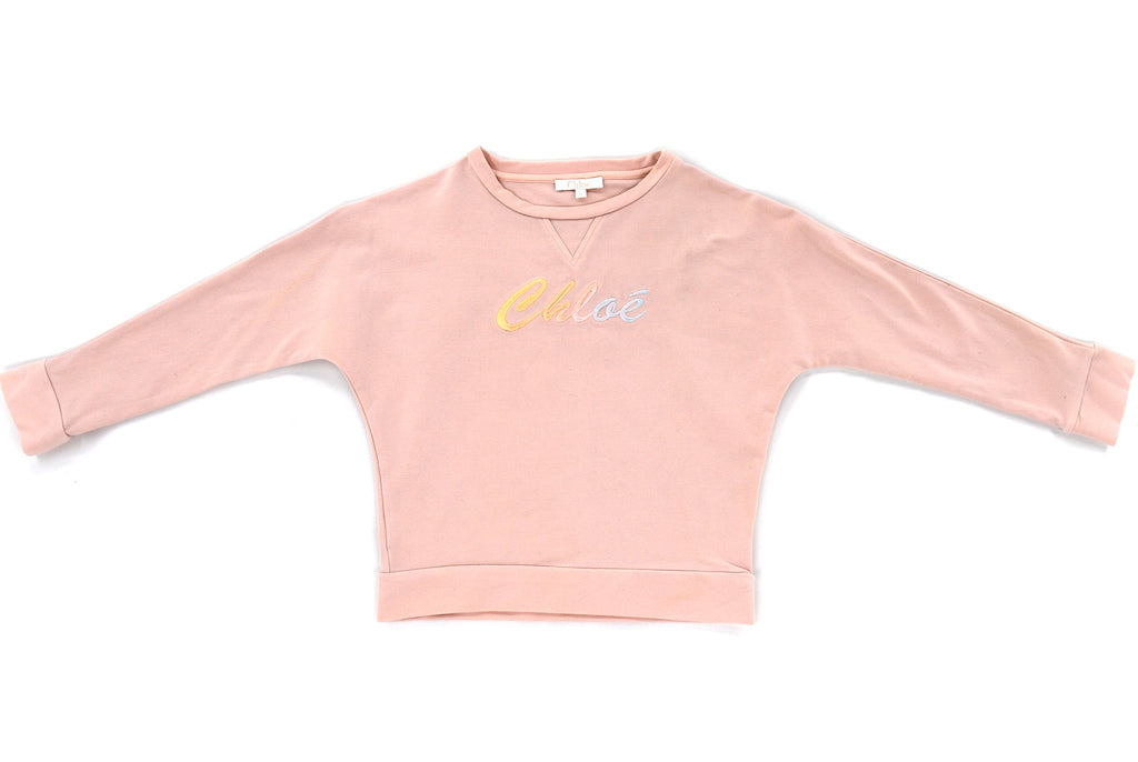 Chloé, Girls Sweatshirt, 6 Years