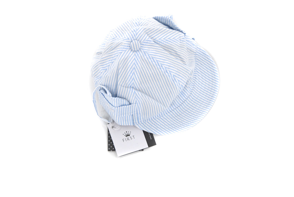 First, Baby Boys Sun Hat, Multiple Sizes