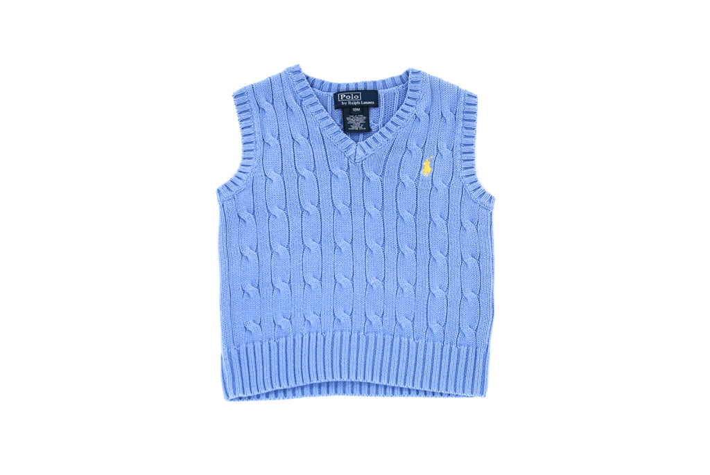 Polo Ralph Lauren, Baby Boys Tank Top, 12-18 Months