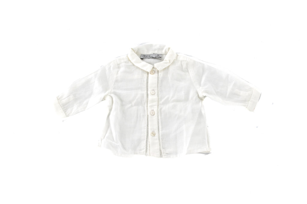 Patachou, Baby Boys Shirt, 0-3 Months