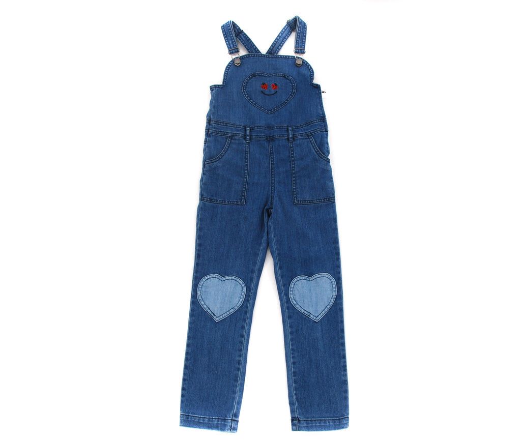 Stella McCartney, Girls Dungarees, 8 Years