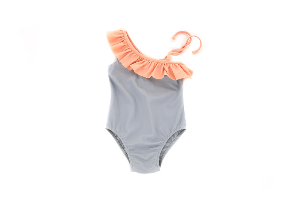 Folpetto, Baby Girls Swimsuit, 6-9 Months
