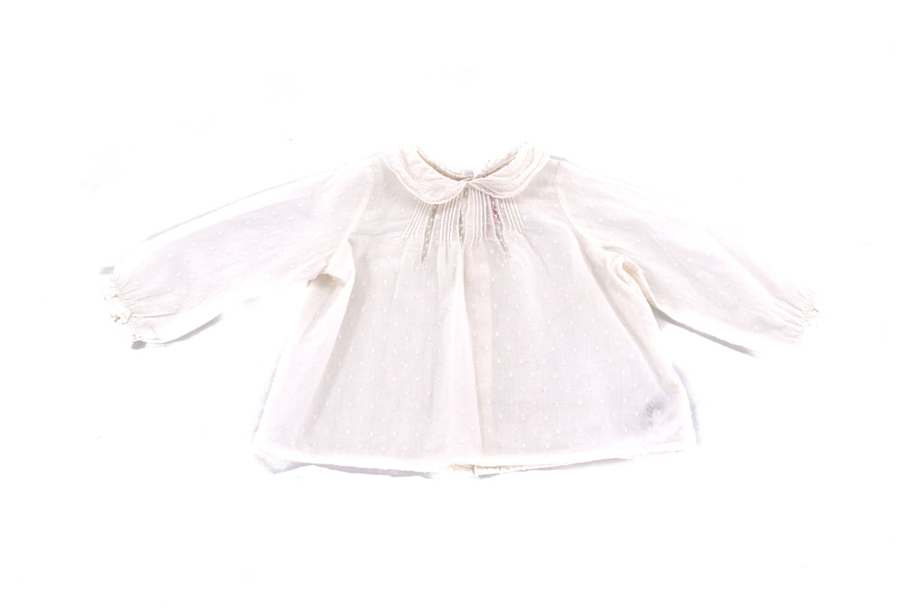 Bonpoint, Baby Girls Blouse, 12-18 Months