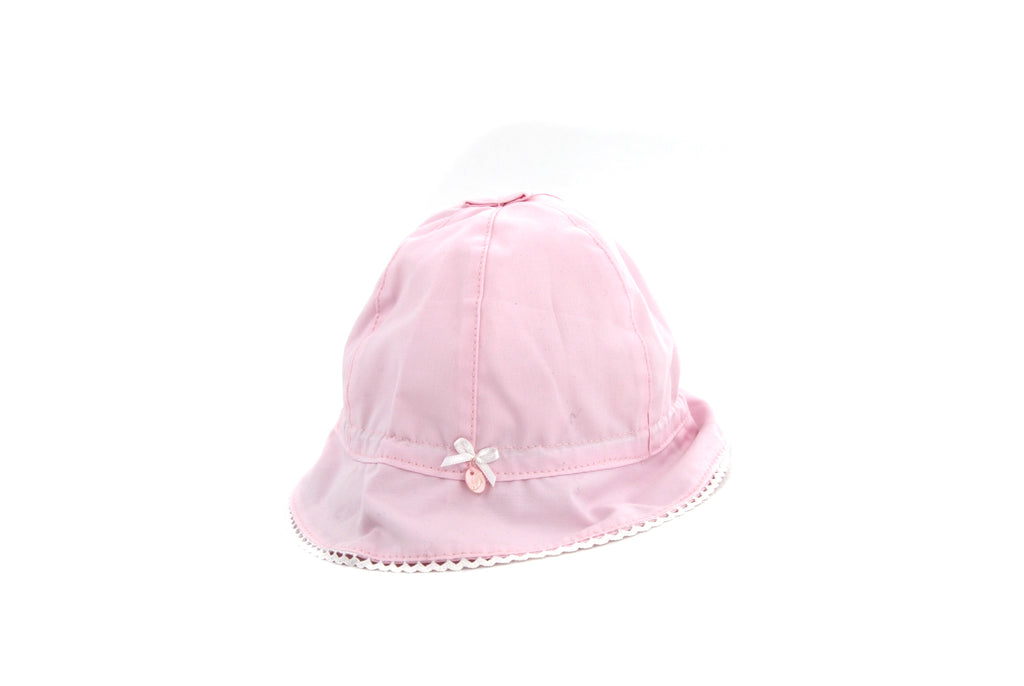 First, Baby Girls Sun Hat, 6-9 Months