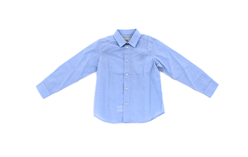 Fendi, Boys Shirt, 6 Years