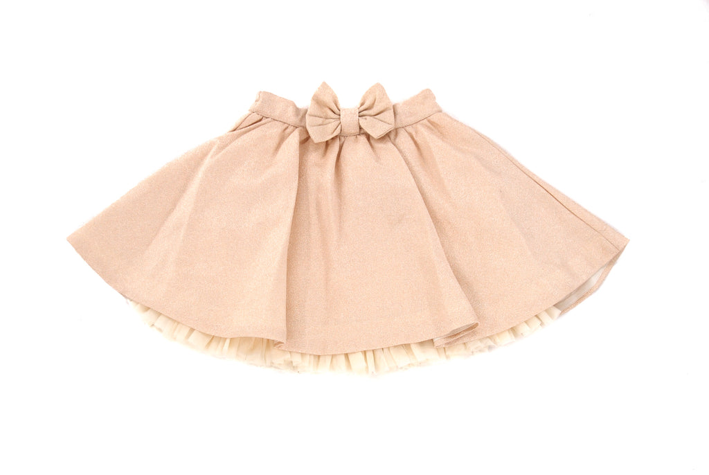 Little Lord & Lady, Girls Skirt, 5 Years