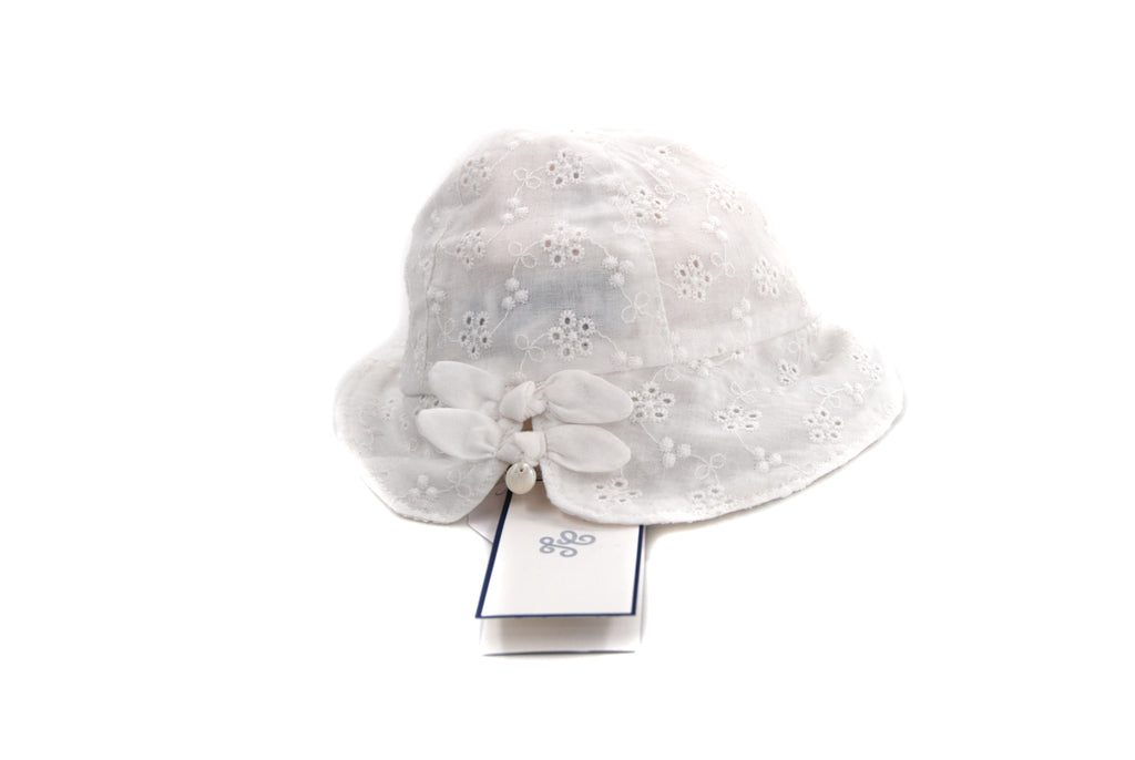 Tartine et Chocolat, Baby Girls Sun Hat, Multiple Sizes