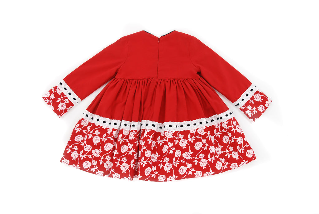 Bea Cadillac, Girls Dress, 5 Year