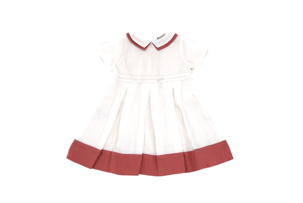 Fendi, Baby Girls Dress, 9-12 Months