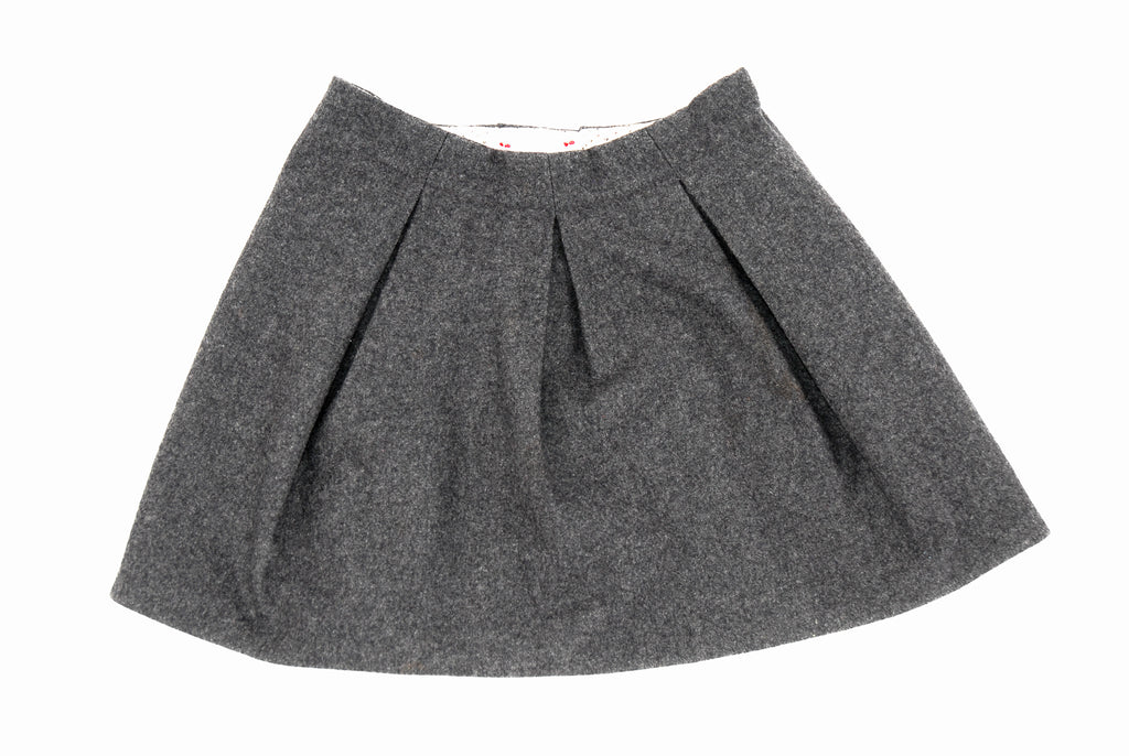 Bonpoint, Girls Skirt, 6 Years