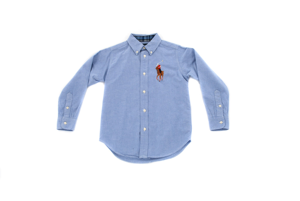 Ralph Lauren, Boys Shirt, 6 Years