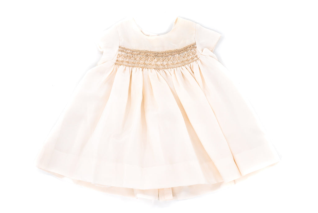 Bonpoint, Girls Dress, 6-9 Months