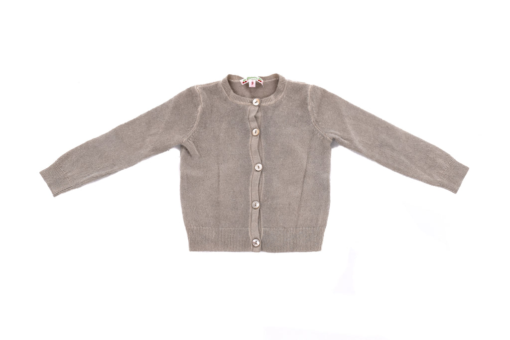 Bonpoint, Girls Cardigan, 3 Years