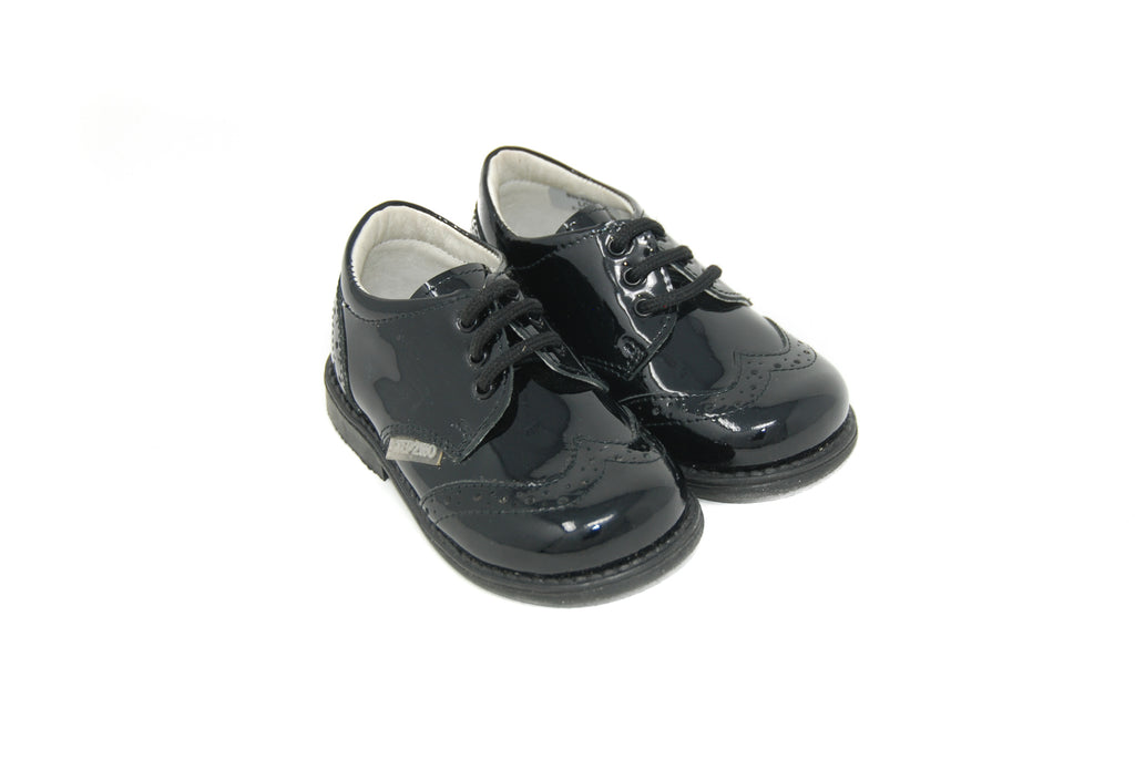 Step2wo, Baby Boys Shoe, Size 20