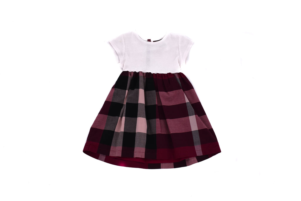 Burberry, Girls Dress, 2 Years