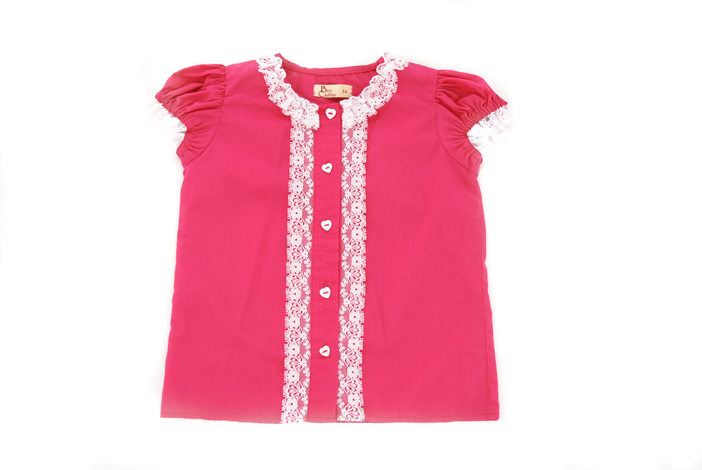 Bea Cadillac, Girls Blouse, 5 Years