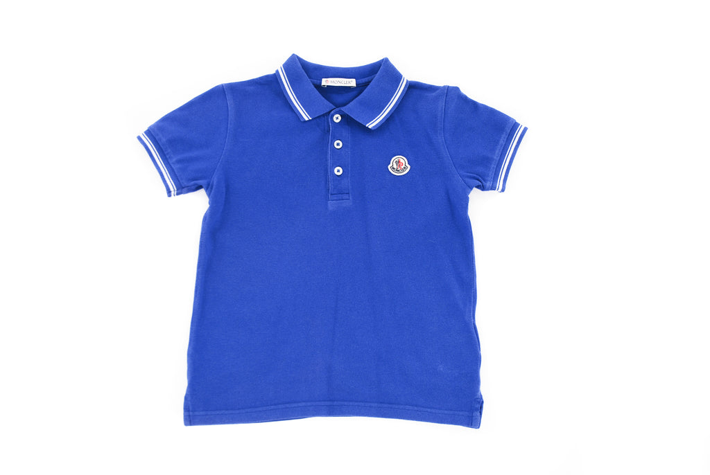 Moncler, Boys Polo, 6 Years