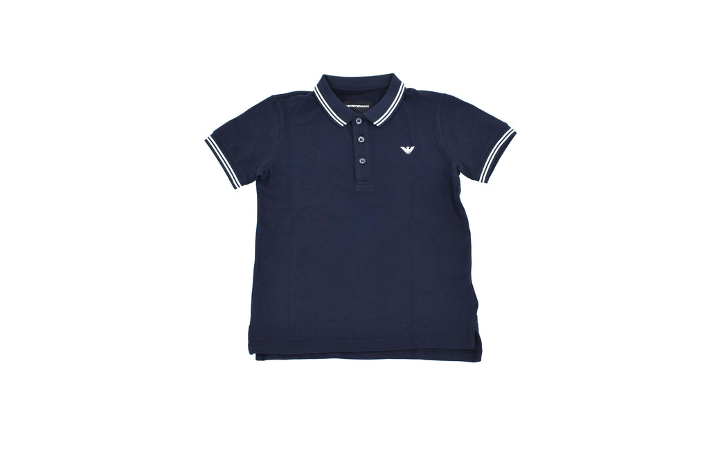 Emporio Armani, Boys Top, 8 Years