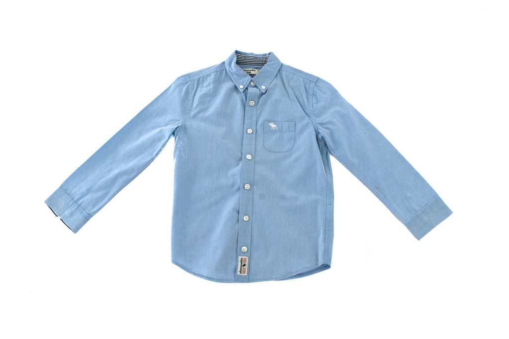 Abercrombie & Fitch, Boys Shirt, 7 Years