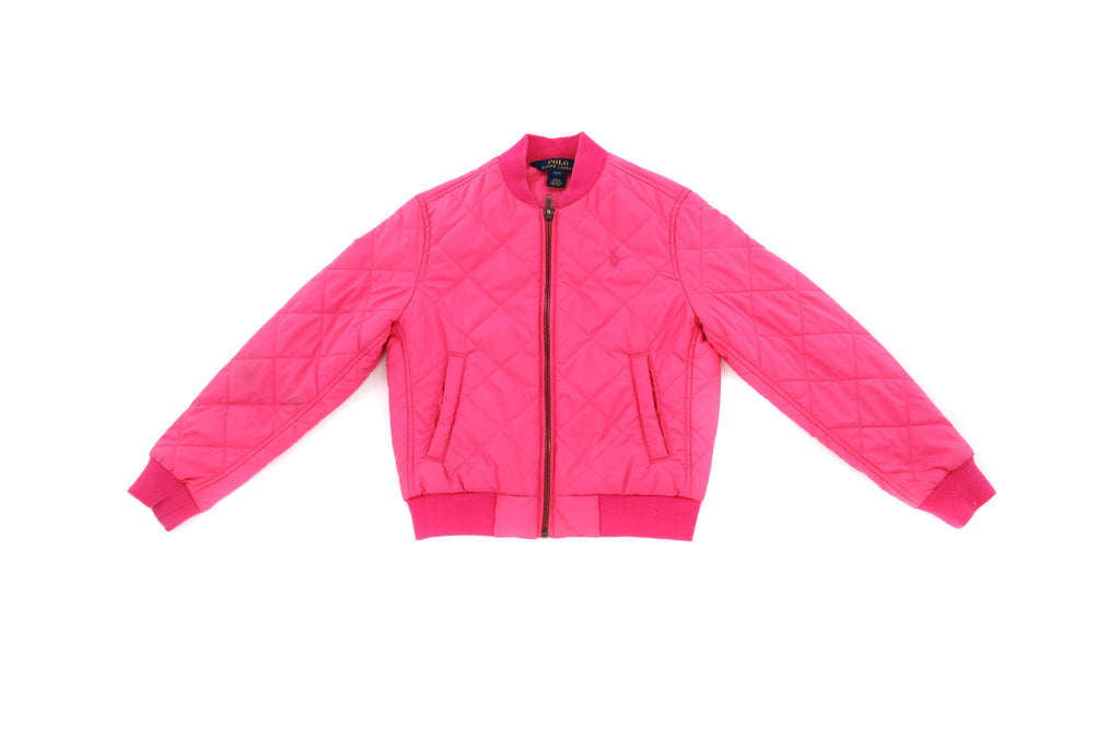 Ralph Lauren, Girls Jacket, 7 Years
