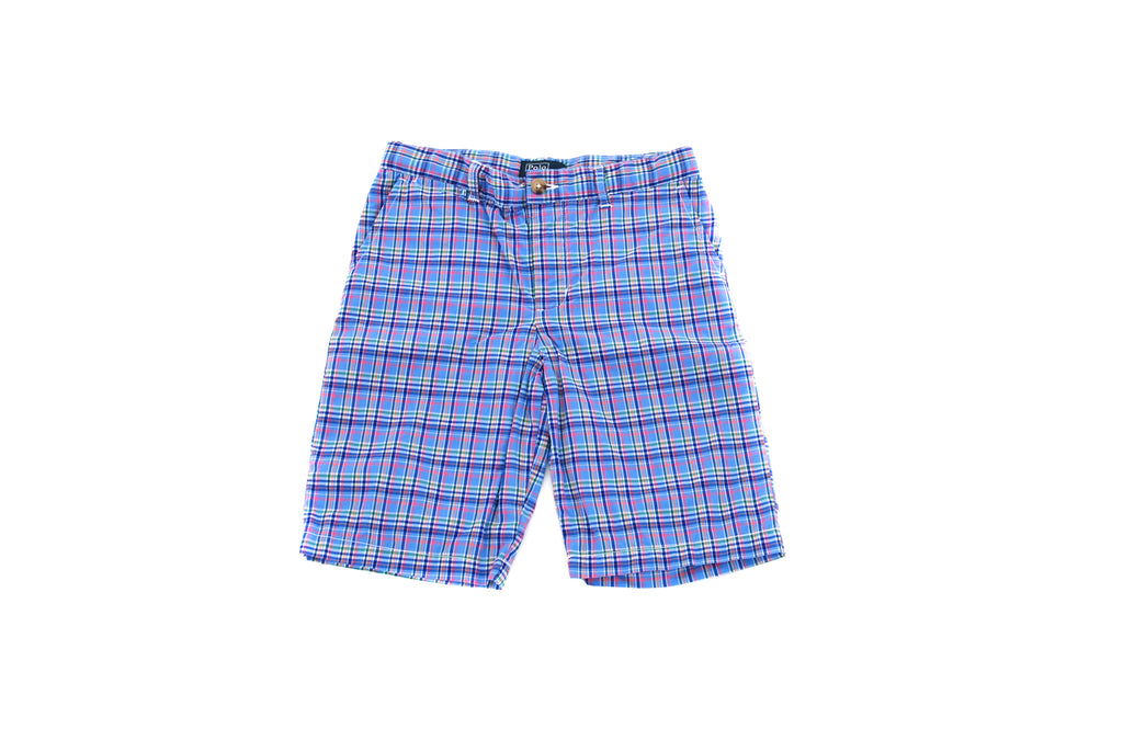 Ralph Lauren, Boys Shorts, 7 Years