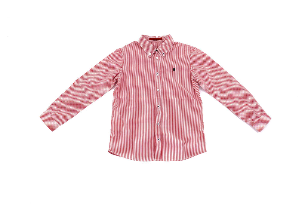 Carolina Herrera, Boys Shirt, 8 Years