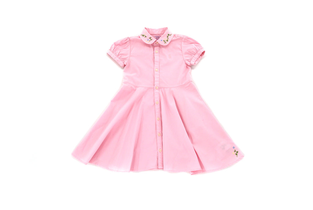Ralph Lauren, Baby Girls Dress, 18-24 Months