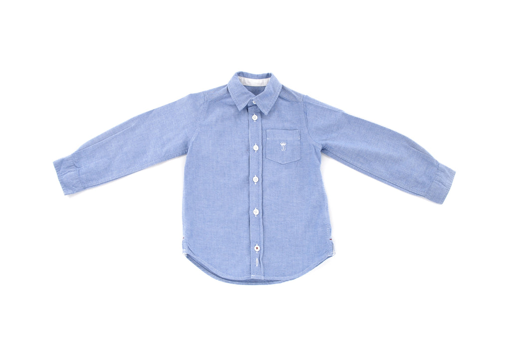 Jacadi, Boys Shirt, 3 Years